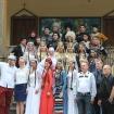 Obchody Dnia Narodowego Stroju Gruzińskiego