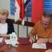 Podpisanie umowy partnerskiej